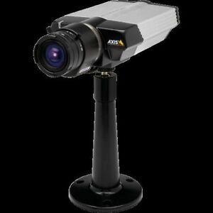 AXIS 223M Network Camera Windows 8 X64