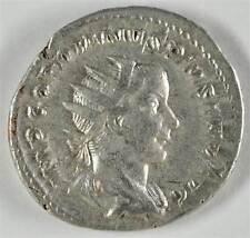 42349) Gordianus III., 241-3, AR Antoninian, Rom, Sear 8617, ss