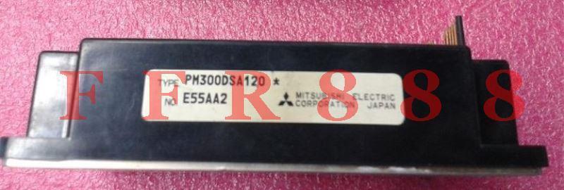 NEW PM300DSA120 MITSUBISHI IPM PM300DSA-120
