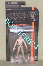 "Star Wars The Black Series 3.75/"" #21 Luke Skywalker Dagobah ESB Loose Complete"