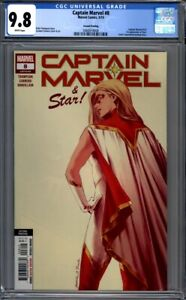 Captain-Marvel-8-1st-Appearance-of-Star-1st-Cover-Appearance-2nd-Print-CGC-9-8