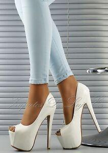 Calzado-de-mujer-SeXy-Zapatos-de-tacon-Exclusivos-tallas-35-36-37-38-39-40