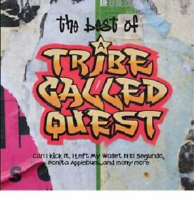 A-Tribe-Called-Quest-The-Best-Of-NEW-CD