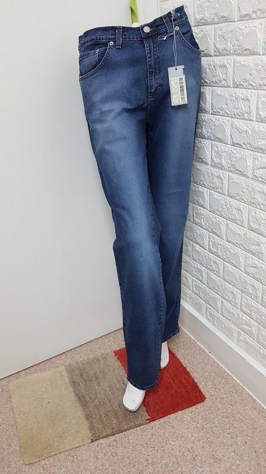 ICEJEANS ICEBERG gilmar UOMO INCREDIBILE ITALIA Jeans Taglia    30 b10e1a