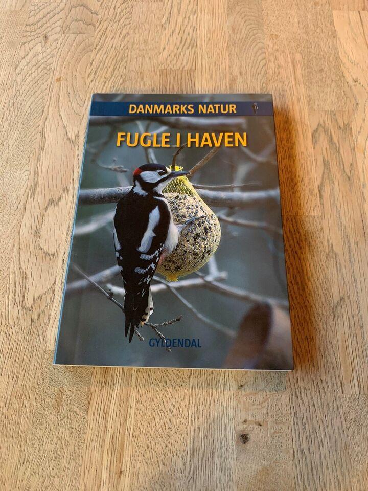 Fugle i haven, Benny Génsbøl og Axel kielland, emne: dyr