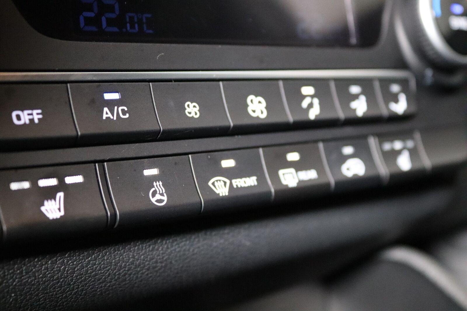 Hyundai Tucson 1,6 GDi Life - billede 11
