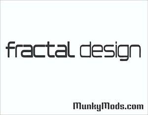Fractal-Design-Wide-Computer-PC-Case-Window-Applique-Vinyl-Decal-Color-Choices