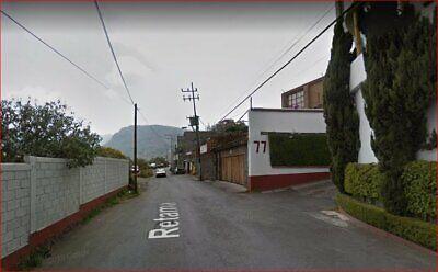 VENTA DE CASA EN MAGDALENA CONTRERAS