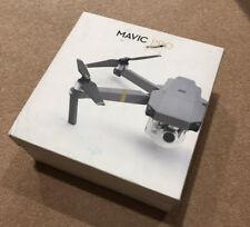 DJI Mavic Pro 4k Quadcopter Drone + Extra battery + Car Charger