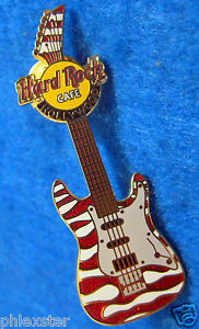 Hollywood-Rage-Against-The-Machine-Recuerdos-Guitarra-Series-Hard-Rock-Cafe-Pin
