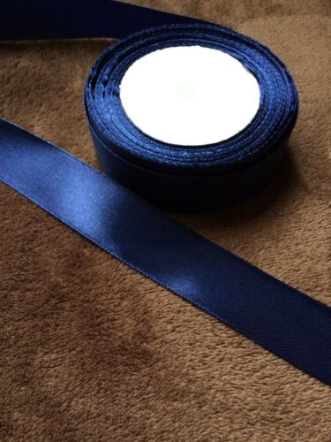 3 yards satin Ribbon 25mm 2.5 cm lace trim costumes crafts