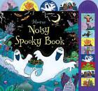 Noisy Spooky Book by Sam Taplin (Board book, 2010)
