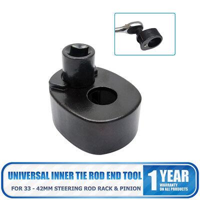 Chiave per tiranti 33-42mm Chiave universale per camion per auto Tirante per rimozione tiranti Testa tirante Nero