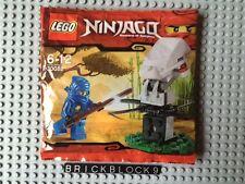 NEW LEGO SET 30082 NINJAGO ENEMY TRAINING, POLYBAG