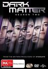 Dark Matter : Season 2 (DVD, 2016, 3-Disc Set)