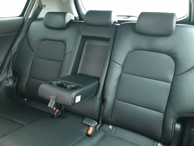 Kia Sportage 1,6 CRDi MHEV Comfort Edition DCT - billede 7