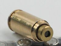 9mm Laser Bore Sighter/ 9mm Laser Sight Bore Sighter Copper