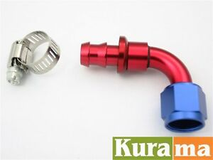 AN10-90-degree-Push-On-Hose-Car-Performance-Aluminum-Fittings-Adapter-Elbow-10