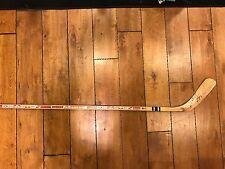 MARK RECCHI AUTOGRAPH Easton Hockey Junior Stick Signed by Mark Recchi