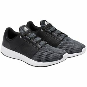 8ea4610cea5037 NEW - Adidas Madoru 2 M Men s Running athletic shoes Black White ...