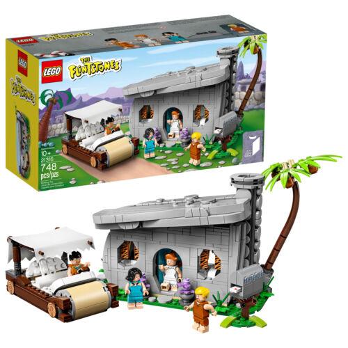 Lego Flinststones Building Kit