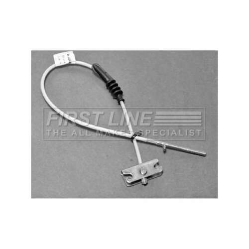 Genuine OE Quality First Line Front Handbrake Cable FKB2264