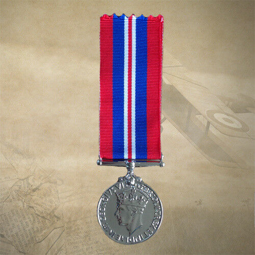 1939-1945 WAR MEDAL | WWII | ARMY