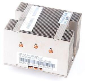Hp DL180 507247 SE326M1 G6 001 Raffreddonneto CPU Proliant Prw8PqA