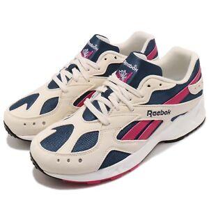 Details about Reebok AZTREK Vintage Mens Retro Lifestyle Running Shoes Sneakers Pick 1