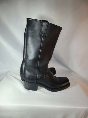 Frye harness boots Size 6