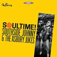 Southside Johnny & Asbury Jukes Sealed Ed 2017 Soultime Vinyl Record