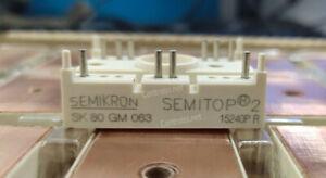 NEW 1PCS SEMIKRON SK13GD063 MODULE
