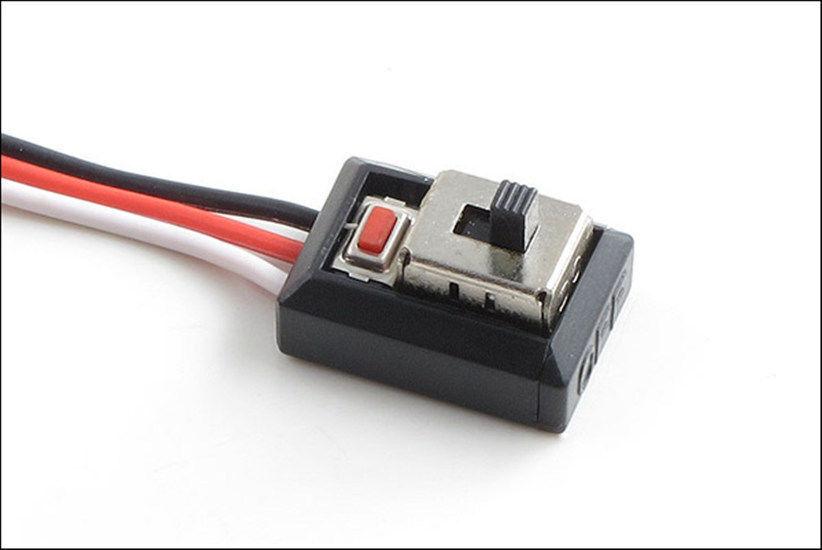Hobbywing Hobbywing Hobbywing Brushless Ezrun-18A-Sl Esc SL ESC Speed Control for 1 8 RC Car 5c0bbb