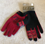 FOX RACING Cardinal Red RANGER GLOVES Bike Cycle Downhill Sz Men/'s S NEW