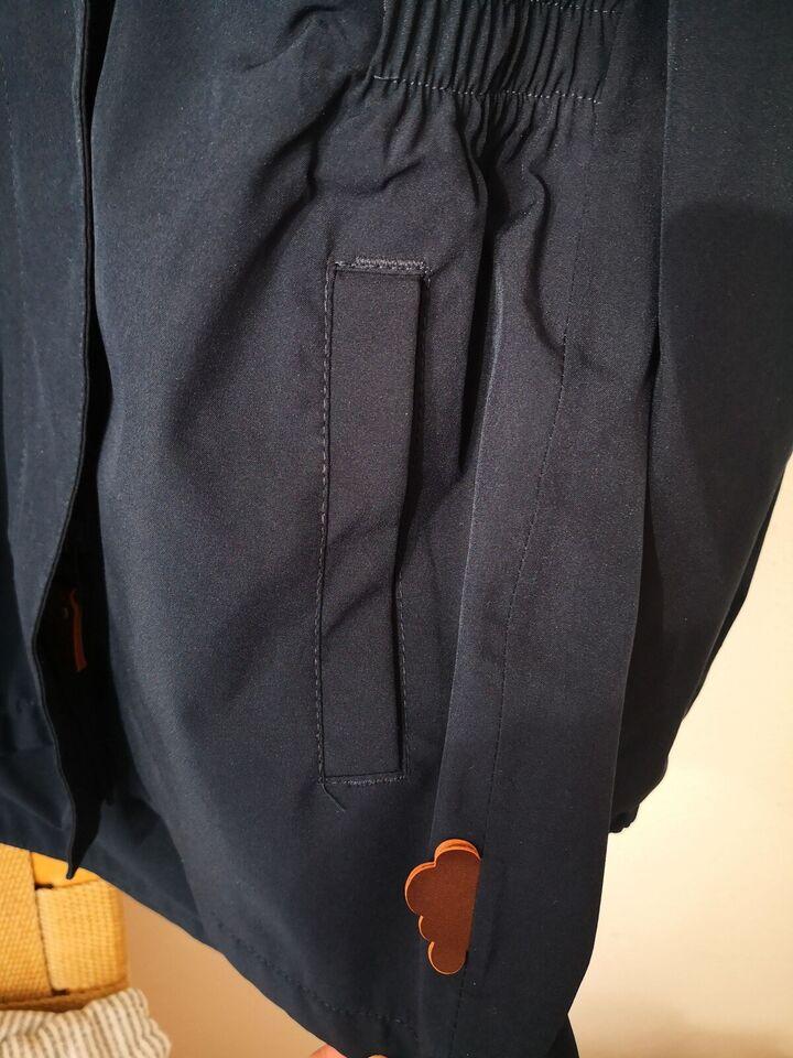 Jakke, Overgangs jakke, by Lindgren