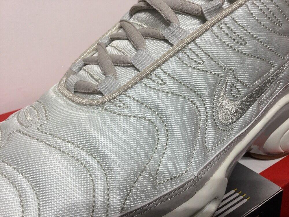 Nike Air Max Plus Tn Premium  848891 002 002 002   Reino Unido Talla 5.5 euro 39 e396d7
