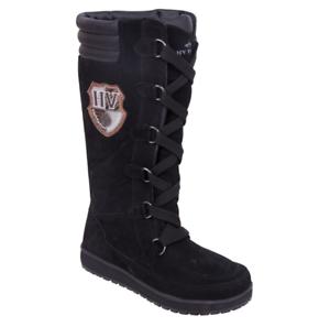 Ladies Womens HV Polo Moreno Wintershoes Winter Stiefel Shoes Boots Size 6 39 Eu