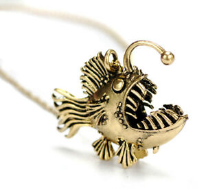 3D-ugly-Ocean-Anglerfish-necklace-Scary-Lantern-fish-Monster-of-the-Deep