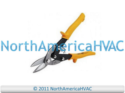 Aviation Snips Snip Tool Straight Cut Midwest P6716S