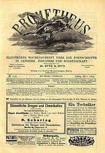 R.Schering Berlin N. Schering`s Grüne Apotheke Techniker im ...