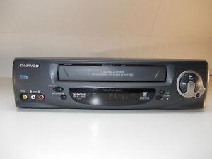 Daewoo Q 757 Videorecorder VHS Recorder Videorekorder inkl. 12 Mo Gewährl. - Bad Emstal, Deutschland - Daewoo Q 757 Videorecorder VHS Recorder Videorekorder inkl. 12 Mo Gewährl. - Bad Emstal, Deutschland