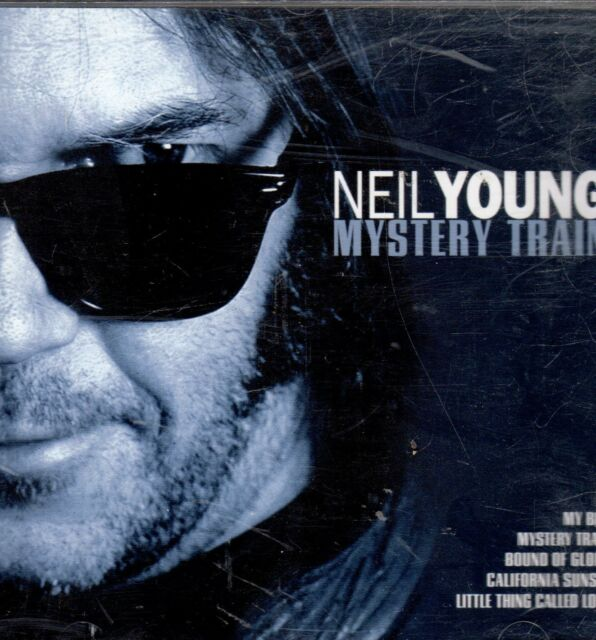 Neil Young - Mystery Train     .....A54