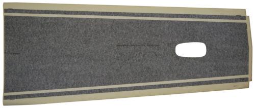 2007-2010 Saturn SKY Rear Trunk Decklid Stripe Vinyl Decal New OEM 20760934