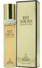 White Diamonds By Elizabeth Taylor Eau De Parfum Spray 1.7/1.6 Oz New Spray