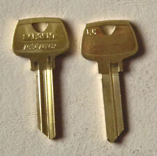 Pair Of Sargent Lc Key Blanks 5 Pin