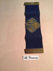 Élégant Bracelet Manchette Aimantée Hipanema - 150419ar