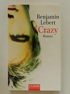 Crazy Buch
