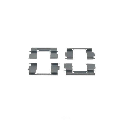 Disc Brake Anti-Rattle Clip-XL Front Carlson H5459