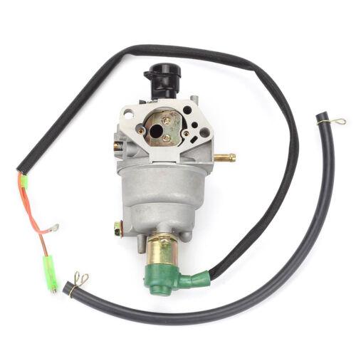 Carburetor for PowerLift GG5500 GG7000 GG7000C 13HP 16HP 5500 7000 Watts Gener