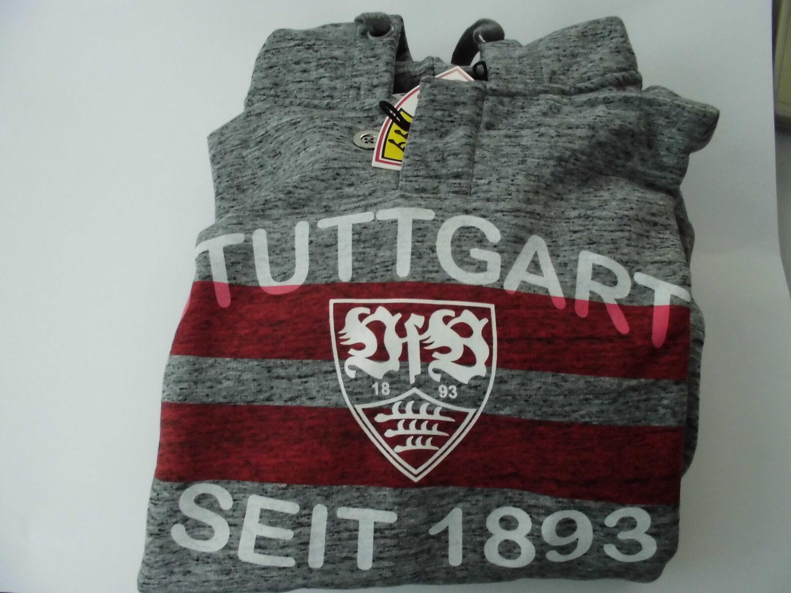 VFB Stuttgart Hoody seit 1893 Größe XL  16011    Langfristiger Ruf